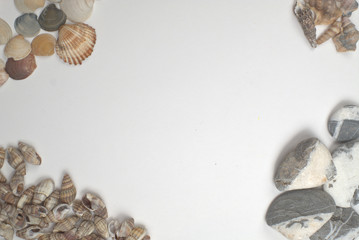 compositions of shells