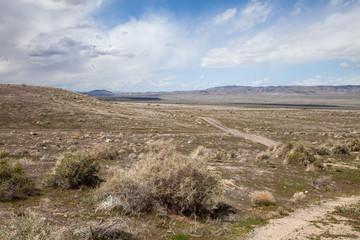 Black Rock Desert, Utah