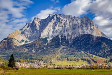 Zugspitze Österreich