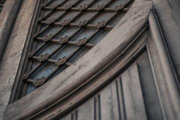 Door texture