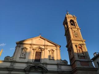 chiesa santo stefano san bernandino alle ossa