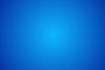 gradient  Smooth Dark blue with Black vignette