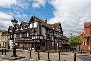 England - Southampton - Tudor House and Garden
