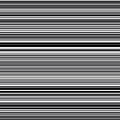 horizontal gray stripes on white background