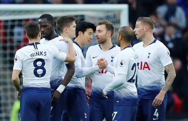 Premier League - Tottenham Hotspur v AFC Bournemouth