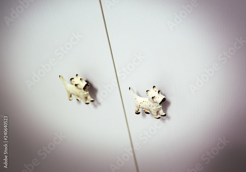 Cabinet Knobs Of Dog