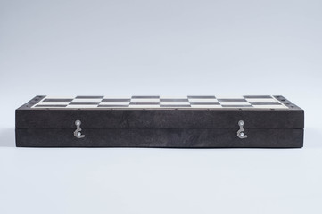classic chessboard clasps
