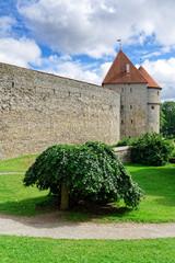 Stadtmauer von Tallinn, Estland