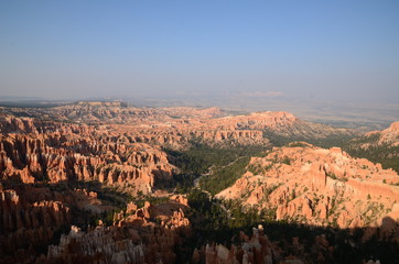 BRYCE CANYON NATIONAL PARK (UTAH) USA