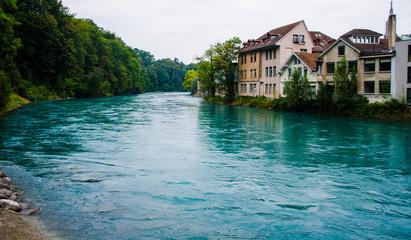 El río Aare