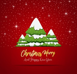 Happy New year and Marry Christmas 2019