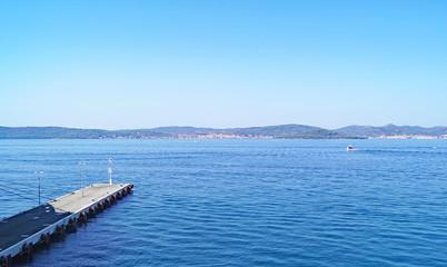 Zadar, Croacia, Europa