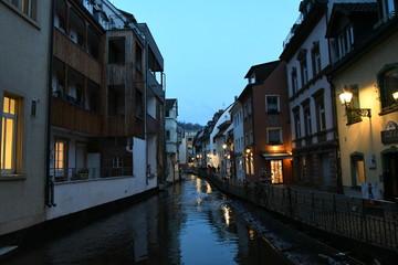 quartier de Fribourg