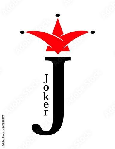Joker - card symbol