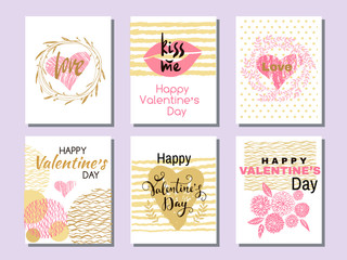 Set Valentine card6