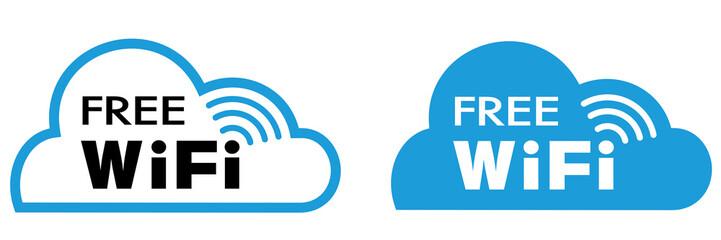 FREE WIFI_ICON