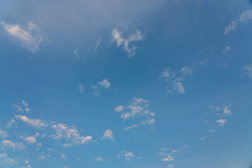 sky in South East Asia