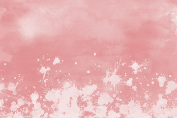 Modern contemporary rose gold background. Luxury girlish texture. Delicious and clean backdrop with geometric and artistic elements.