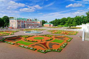 Schloss und Park Katharinental, Tallinn, Estland
