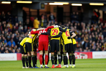 Premier League - Watford v Newcastle United