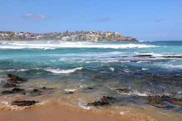 Bondi Beach - Sydney Australien