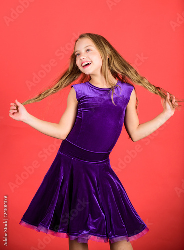 Hairstyle For Dancer How To Make Tidy Hairstyle For Kid Ballroom