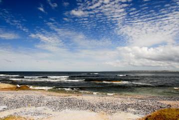 Foto op Canvas Zuid-Amerika land Jose Ignacio shore