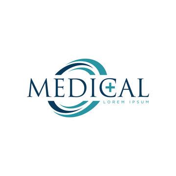 Medical Logo Symbol