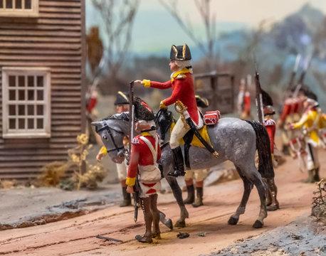 Battle of Lexington 2