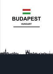 Budapest Silhouette