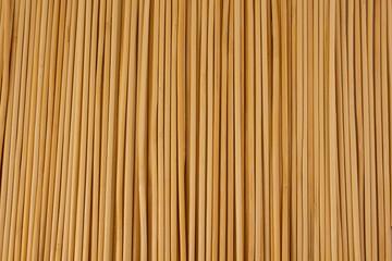 Bamboo skewers texture