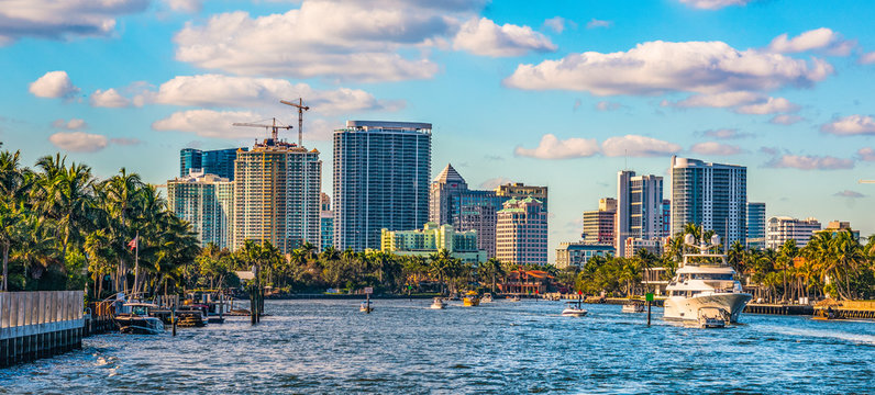 Fort Lauderdale Florida FL
