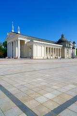 Kathedrale St. Stanislaus und St. Ladislaus, Vilnius, Litauen