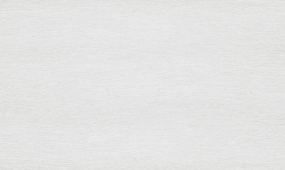 White horizontal rough note paper texture, light background for text