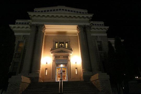 Lake County Courthouse Minnesota