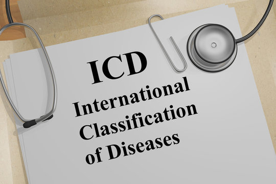 ICD - medical concept