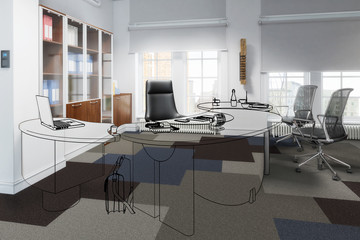Executive Office 03 (design)