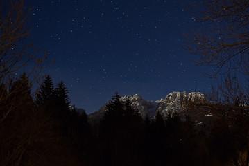 Dolomiten Nacht Lienz