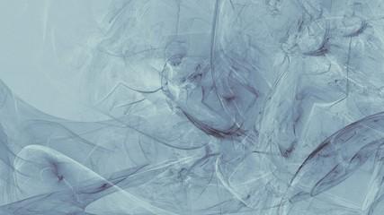 Hintergrundgrafik - Graublau