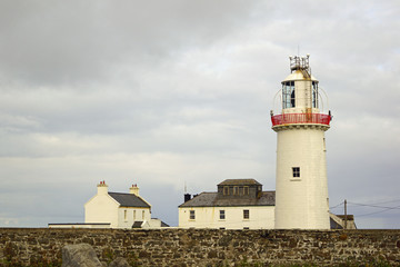 Wild Atlantic Way - Loop Head Lighthouse