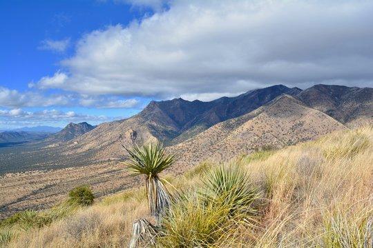 Coronado National Memorial Hereford Sierra Vista Arizona Borderlands Mexico