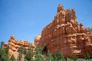Red Rock Canyon, Southern Utah