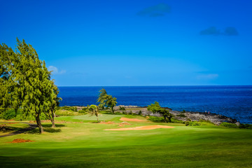 Kapalua Bay, Maui, Hawaiian Islands