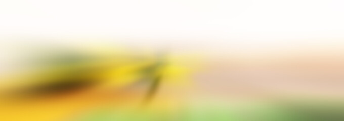 Abstract colored gradient lines background and blurred