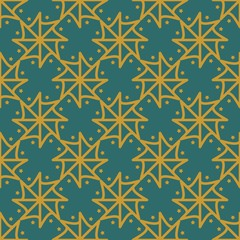 seamless pattern. background or wallpaper, pattern floral, ornaments, universal, seamless pattern, vector, abstract