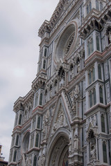 フィレンツェ ドゥオーモ