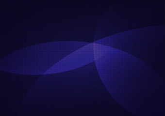 beautiful Abstract dark blue graphic background
