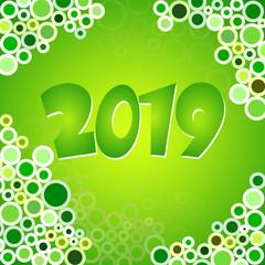 2019 – Meilleurs vœux