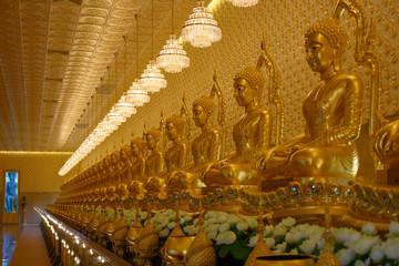 バンコク・タイ・歴史・宮殿・仏陀・王宮