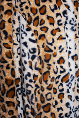 leopard skin pink colour textured pattern for cratfs and decorating
